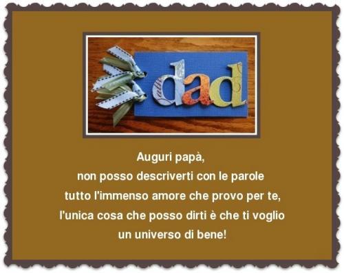 Immagini Auguri Festa Del Papà Per Facebook E Whatapp