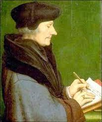 Erasmo da Rotterdam , 1467 - 1536 .