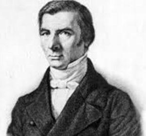 Frédéric Bastiat . Bayonne, 1801 - Roma , 1850 .