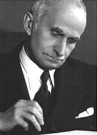 Luigi Einaudi , 1874 -1961
