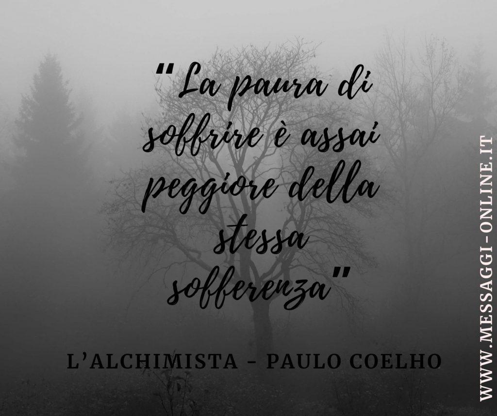 Paulo Coelho Aforismi Frasi E Citazioni