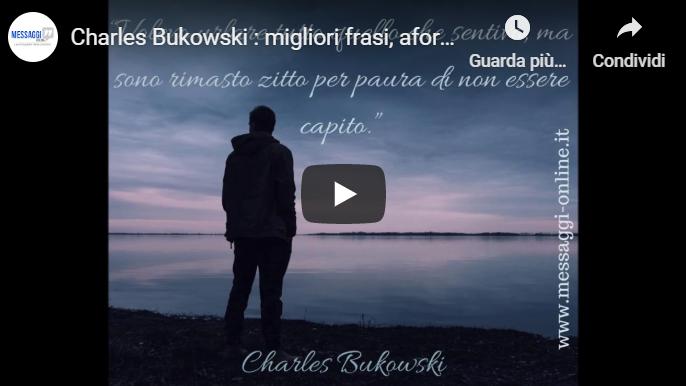 Video frasi, aforismi e citazioni di Luciano Ligabue